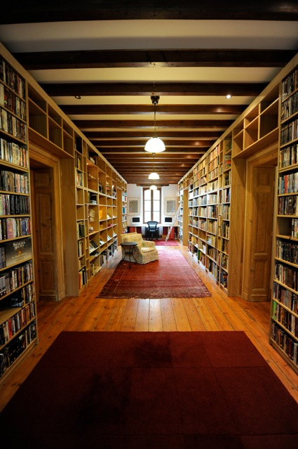 billybenno-library